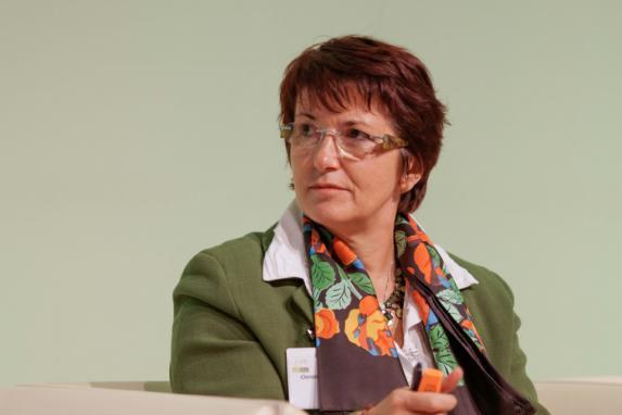FNSEA : Christiane Lambert, assure la présidence