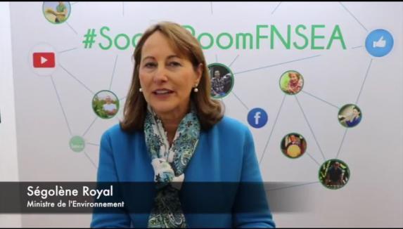 Agriculture & politiques [vidéo] : les ministres répondent aux agriculteurs