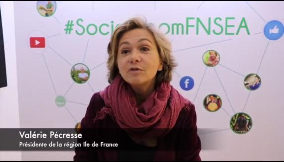 Agriculture & politiques [vidéos] : les présidents de région répondent aux agriculteurs