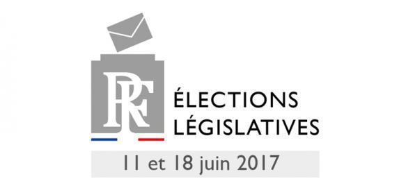 Législatives : 'participer au débat démocratique'