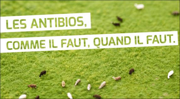 Antibiotiques : nouvelle campagne de sensibilisation