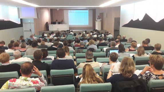 AG SR France : vers une démarche de qualité des services