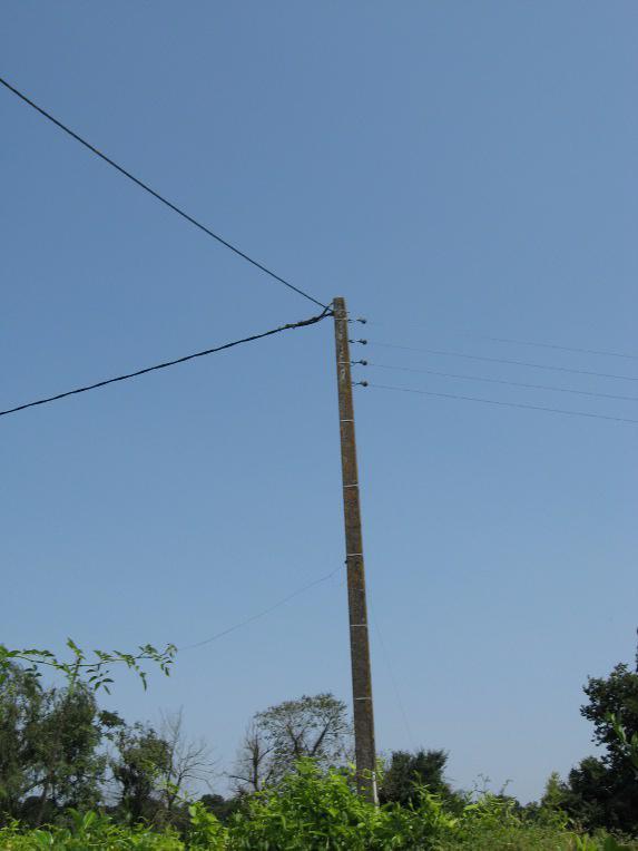 Electricité : opération groupée