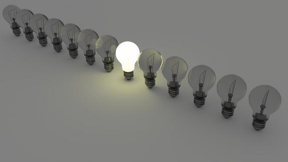 Electricité : tarifs jaune et verts