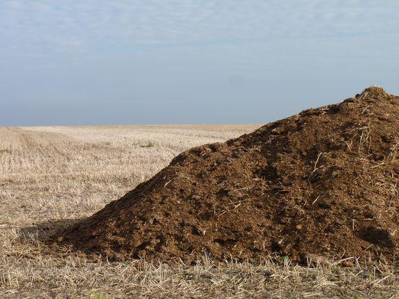 Réglementation nitrates : une couche de plus, une couche de trop !