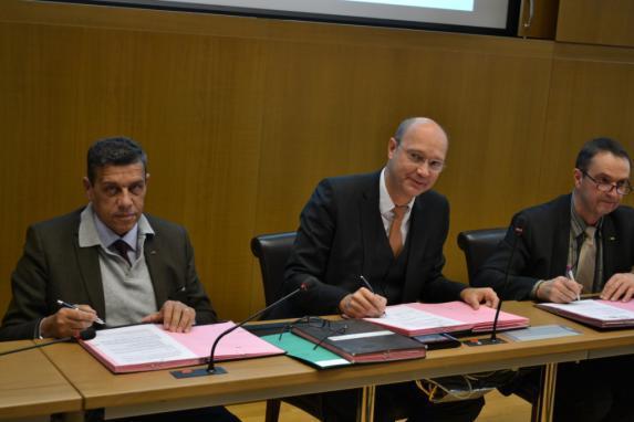Biométhane/biodiversité: les nouveaux objectifs du partenariat APCA/FNSEA/GRTgaz