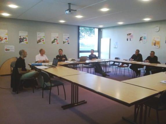 Environnement : le SAGE Evre Thau St Denis est à l'enquête publique