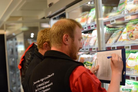 Origine de la viande et du lait : JA en veille sur l'étiquetage des produits transformés