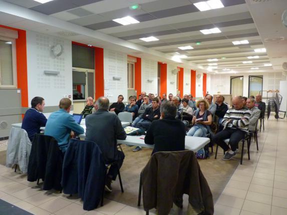 AG cantonales FDSEA  : les réunions à venir