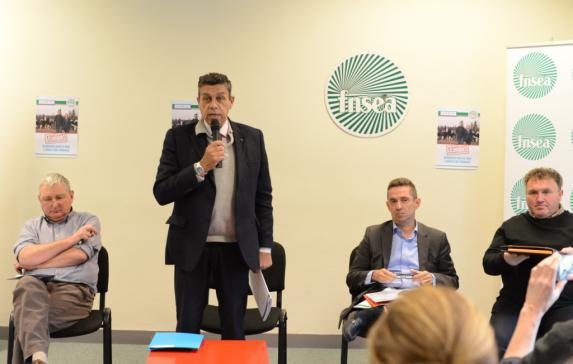Elections : La FNSEA veut s'inviter dans le débat présidentiel