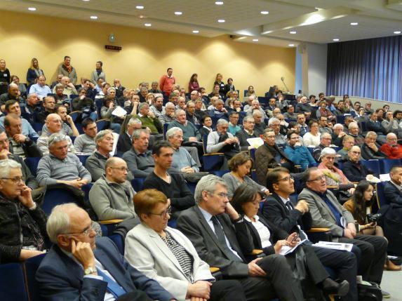 Evènement [retour en images] : La FDSEA 49 en Congrès à Angers