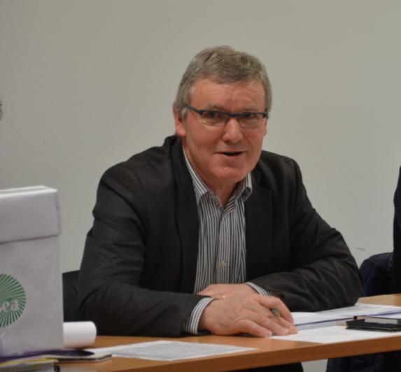 FDSEA : Jean-Marc Lézé réélu président