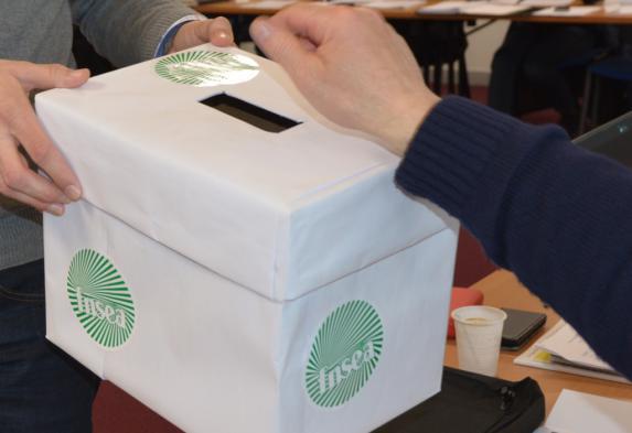 FRSEA :renouvellement du Bureau de la FRSEA des Pays de la Loire