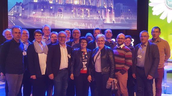 Congrès FNSEA : retour en vidéos
