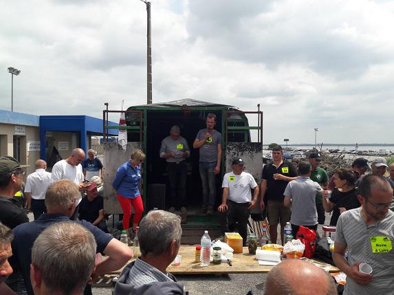 Mobilisation : la FNSEA et les JA «suspendent» les blocages