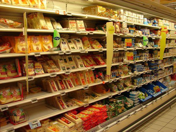 Négociations commerciales: Nestlé s'en prend aux supermarchés