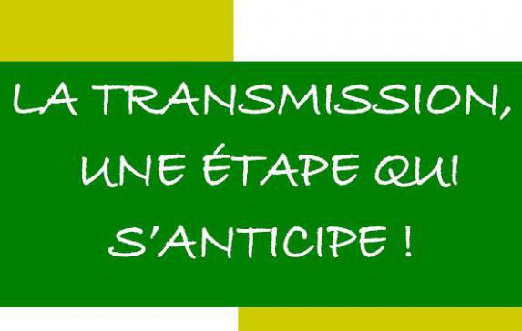 Formation transmission à Beaupréau