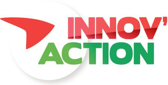 Innov'Action: 4e édition régionale d'Innov'Action du 24 mai au 28 juin