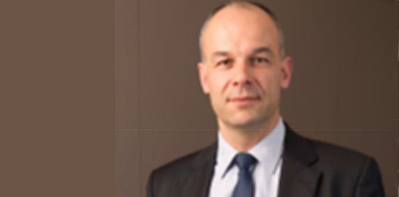 FOP : Arnaud Rousseau succède à G. Tubéry