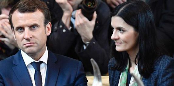 Gouvernement: Audrey Bourolleau devient conseillère « agriculture » d'Emmanuel Macron