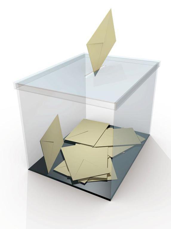 Elections 2017 : inscrivez-vous sur les listes électorales avant le 31 décembre