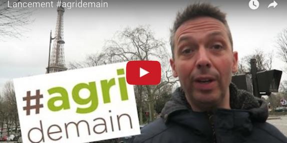#agridemain : Le monde agricole planche sur la communication vers le grand public