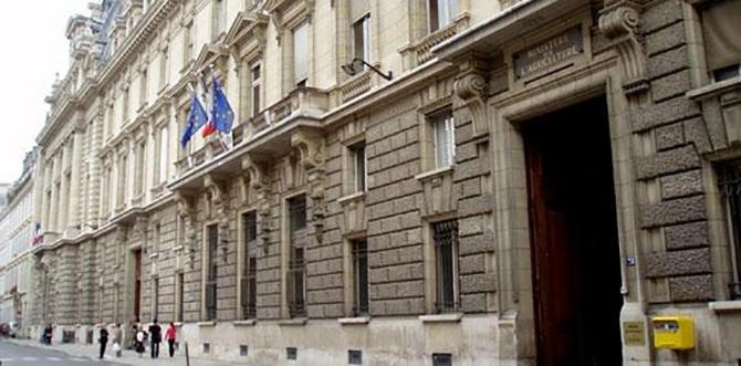 Gouvernement : Stéphane Travert nouveau ministre de l'Agriculture
