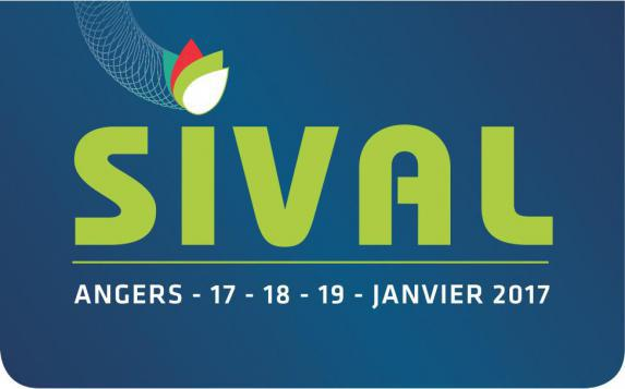 Sival 2017 : le réseau FNSEA présent